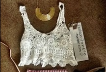 summertime fashion idea.... / by Laurie Stone