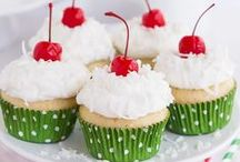 i like cupcakes / The best cupcake recipes with amazing flavors.