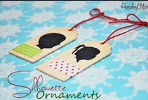 i make Christmas ornaments / Make the best Christmas ornaments for your tree- all DIY!