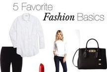Easy Style Tips / Super easy style tips that anyone can incorporate in FIVE minutes!  Shop your closet, know the staples every woman with every body type needs and will use! Being chic on a budget! It is that easy! #styletips #fashion #diyfashion #styleadvice / by Vicky Mason