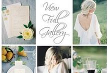 Kendra's Board - BBEV / by Brilliant Bridal