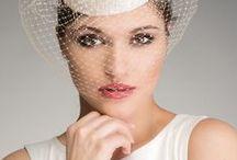 Bridal / Bridal Headpieces