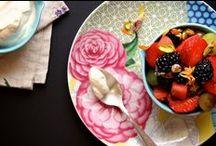 FOOD: Raw / Raw food recipes