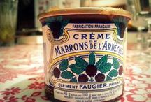 French Food / French food, food from France, cuisine Francaise