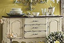 French Furniture / French furniture
