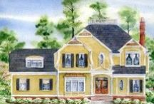 Historical Homes/Details