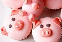 Sweets Worth Tasting! / Yummy sweet treats + beautiful creative ideas for dessert