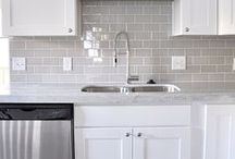 Kitchens to die for / Ideas for kitchens