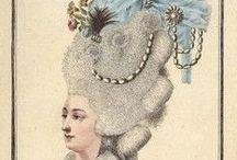 Documentation - Baroque - Wigs