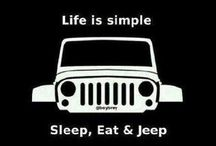 GaMs Jeeplicious / Jeep Go Where.. Regrets Can't follow...