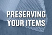 Preserving Your Items / by Extra Space Storage