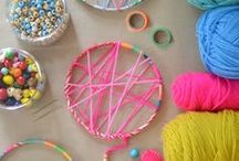 Children's Crafts / We offer a wide range of bowls as well as craft tools that are perfect for children's crafts.