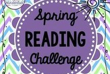 Reading Fluency / Activities that help students work on their reading fluency.