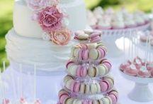 Cake & Candies