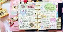 Pocket love / Planner pocket