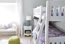Girl's Room / by Summer Hansen