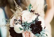Colour Palettes / by SouthBound Bride