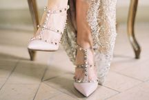 Shoes / by SouthBound Bride