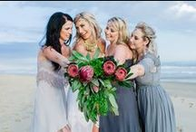 Bridesmaids & Bridesmaid Dresses / Our favourite bridesmaid looks from around the web