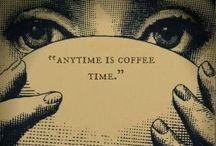 <Mmmm...Coffee> / by Chrissy Stattmann