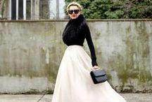 My Style / by Eva Ziegler