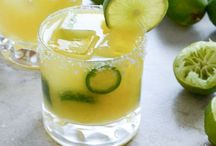 <Drinks> / by Chrissy Stattmann