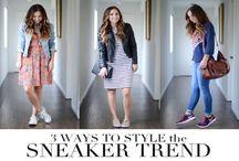 Fashion Inspiration / by Thais Martins