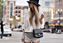 Fashion and Style / by Caitlyn Williams