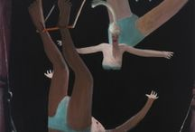 Illustration/Painting / by Denise Chevalier