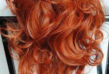 Hair / by Hattie Hsu