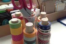 Crafts / by Desiree Gunn