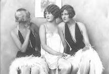 Fashion History: 20th Century
