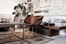 home sweet home / by Ann Webber