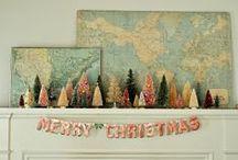 Christmas / by Katrina Volk