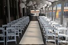 Aisle Style / by The Wedding Zone
