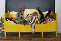 Kids Stuff / by Nadine Marsh