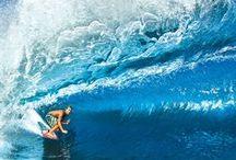 Carve Magazine / Britain's surf mag.