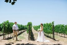 Winelands Wedding Inspiration