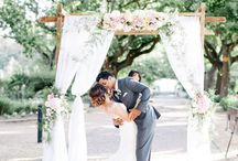 Aisles & Ceremonies / Chic aisle style and eye catching wedding ceremony decor ideas