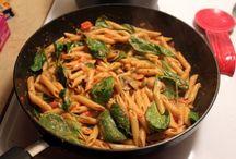 <Dinners> / by Chrissy Stattmann