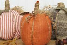 Ideas: Autumn / by Deanna Denk