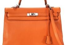 HERMES / handbags, shoes .... / by Cathy La Petite Duchesse