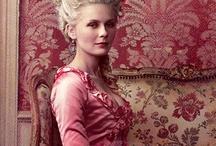 Marie-Antoinette / by Cathy La Petite Duchesse