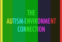 ASD and Special Needs / by Becky Heinze-Guentzel