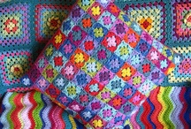 I Love To Crochet and Sometimes Knit / by Kim Sundheimer Zellers