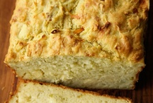 Recipes   Yeast-Free Breads / by Deanna Denk