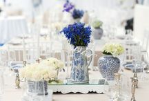 Cape Dutch / Delft Wedding
