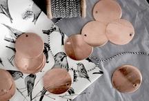 Copper..