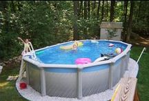 Pool & Hot Tub Ownership / Keep your pool and hot tub in tip top shape with these great tips and tricks from industry professionals!