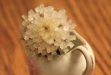 Crystal Projects / Grow your own crystals! These are instructions for different crystal growing projects. / by Anne Helmenstine